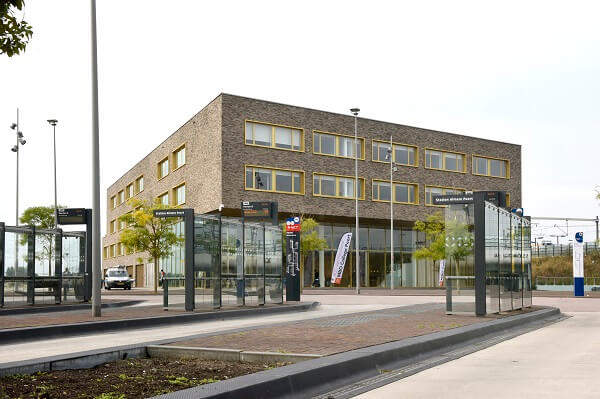 MBO College Poort ROC, Almere