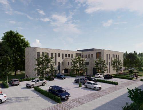 Gezondheidshuis Nieuwegein Zuilenstein