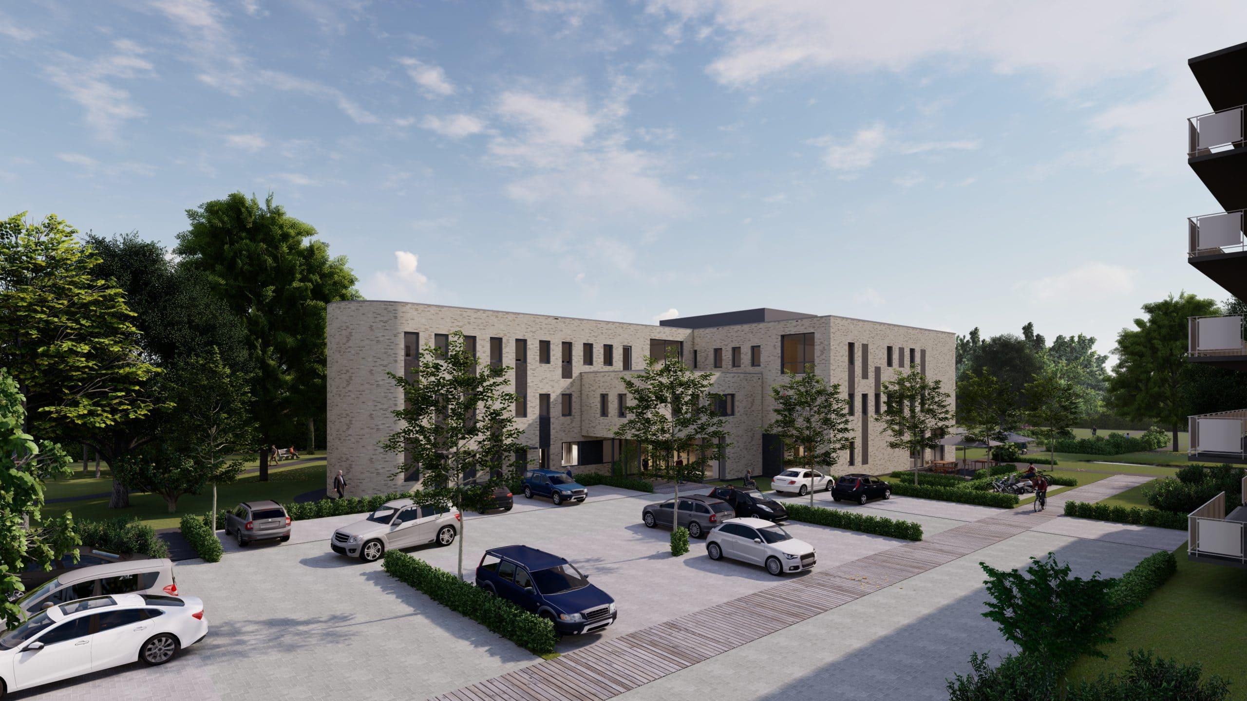 Gezondheidshuis Zuilenstein Nieuwegein